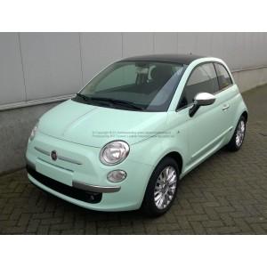 Fiat 500 2008 ELAN