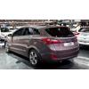 Hyundai i30 Wagon >2011 Lederen interieur ELAN