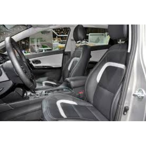 Kia cee 39 d sporty wagon sw 2013 nieuw model lederen for Lederen interieur