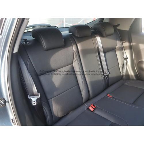 Nissan juke 2010 lederen interieur for Lederen interieur