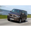 "Volkswagen Transporter T5 Dubbele cabine >2011 ""Traxx"""